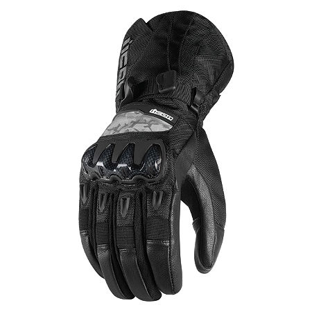 Icon Patrol Waterproof Gloves - Main