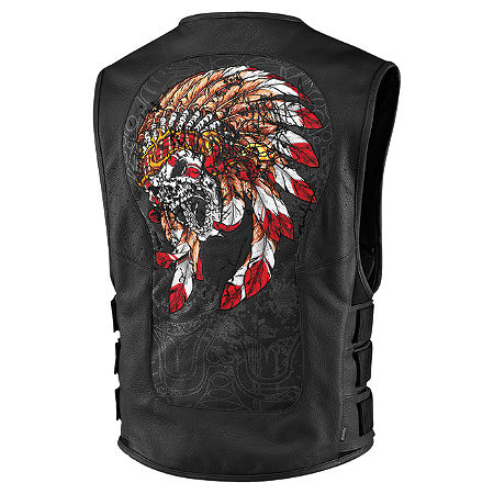 Icon Regulator Vest - Chieftain - Main
