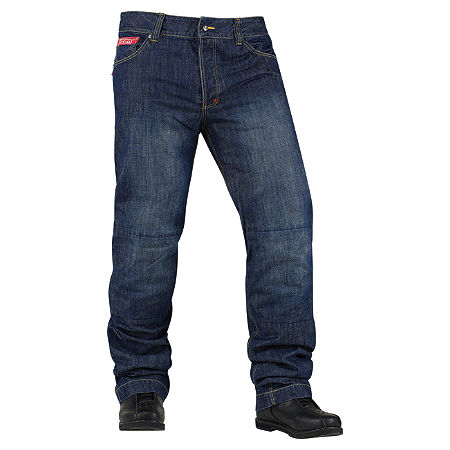 Icon Strongarm 2 Pants - Main