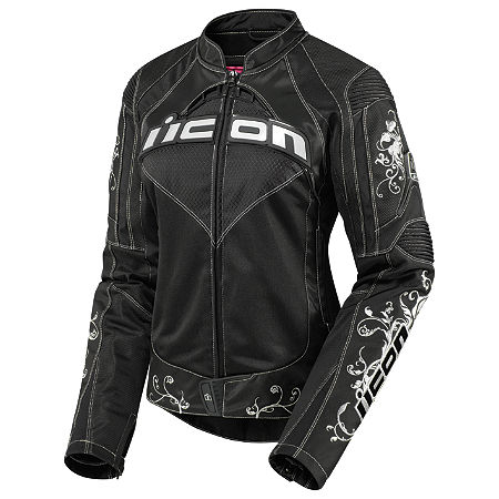 Icon Women's Speed Queen Jacket - Main
