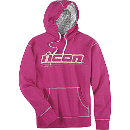 Icon Women's County Hoody - Icon Women's Speed Queen Hoody