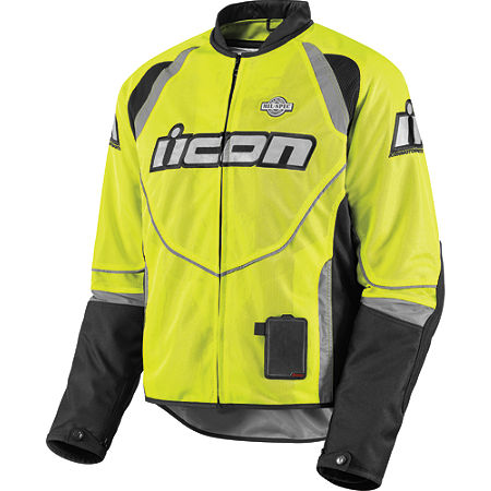 Icon Hooligan 2 Mil-Spec Jacket - Main
