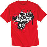 Icon Lockdown T-Shirt - ICON Motorcycle Products