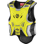 Icon Field Armor Stryker Mil-Spec Vest -  Dirt Bike Safety Gear & Body Protection