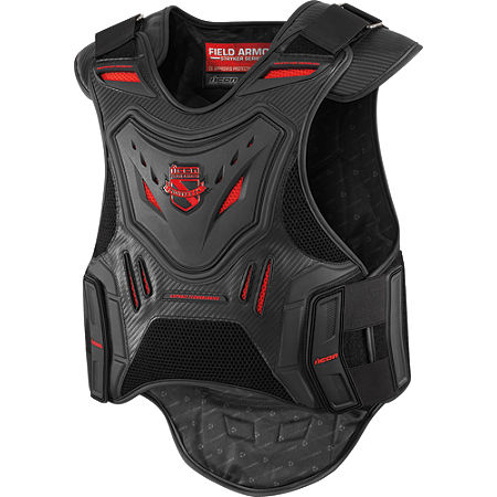 Icon Stryker Field Armor Vest - Main