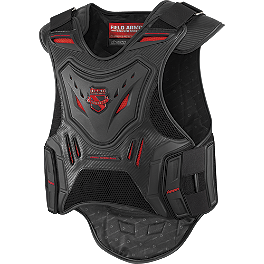Icon Stryker Field Armor Vest - Icon Women's Stryker Field Armor Vest