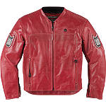Icon 1000 Chapter Jacket - ICON Motorcycle Riding Gear