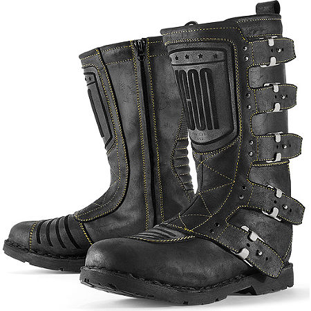 Icon 1000 Elsinore Boots - Main