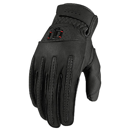 Icon 1000 Rimfire Gloves - Main