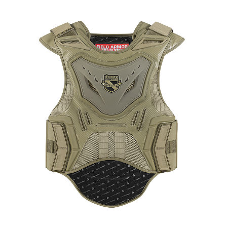 Icon Stryker Battlescar Vest - Main