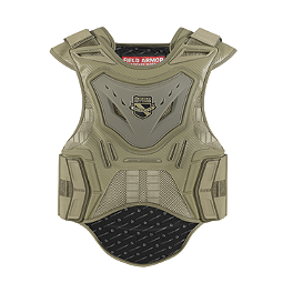 Icon Stryker Battlescar Vest - Forcefield Body Armour Extreme Harness Flite