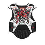 Icon Stryker Driver Vest -  Dirt Bike Safety Gear & Body Protection