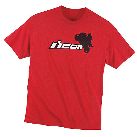 Icon Balance Point T-Shirt - Main