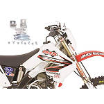 IMS Gas Tank Retro Kit For CRF250X -  Dirt Bike Bolt Kits / Motocross Bolt Kits