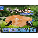 Impact Video Freestyle Competition Playset - Dirt Bike Toys