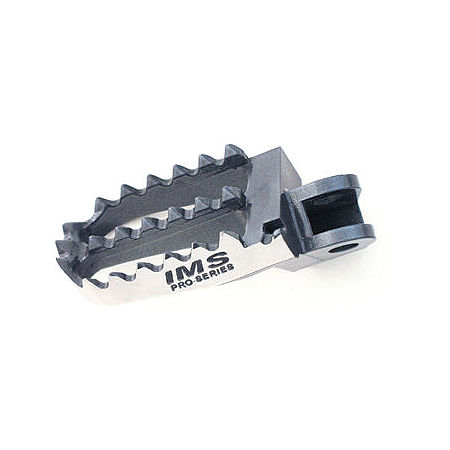 IMS Pro Series 4 Motorcycle Footpegs - Main