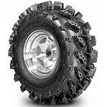 Interco Swamp Lite ATV Tire - 25x12-9 - INTERCO-FOUR Interco ATV