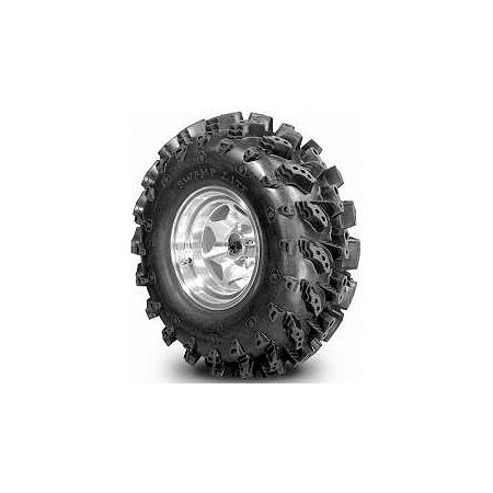 Interco Swamp Lite ATV Tire - 28x10-12 - Main