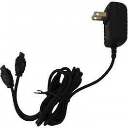 Interphone Travel Charger - Interphone Headset With Full Face and Boom Microphones