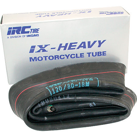 IRC Heavy Duty Tube - 100/100-18 - Main