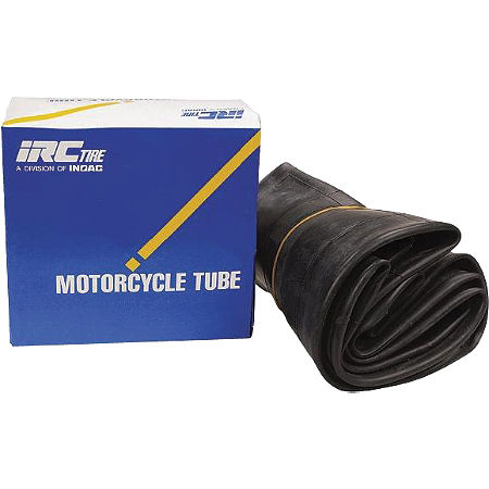 IRC Heavy Duty Tube 80/100-12 - Main