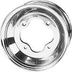 ITP T-9 Pro Front Wheel - 10X5 4/85 - ITP Utility ATV Products