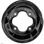 ITP T-9 GP Front Wheel - 10X5 3B+2N Black - ATV Wheels