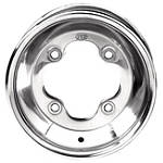 ITP T-9 GP Rear Wheel - 9X8 3B+5N Polished - Utility ATV Wheels