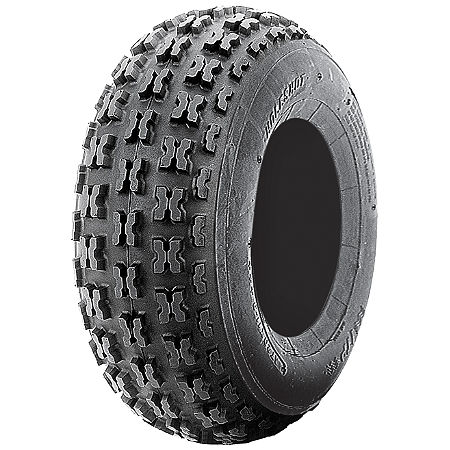 ITP Holeshot ATV Front Tire - 21x7-10 - Main