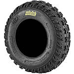 ITP Holeshot H-D Front Tire - 22x7-10 - ATV Tires