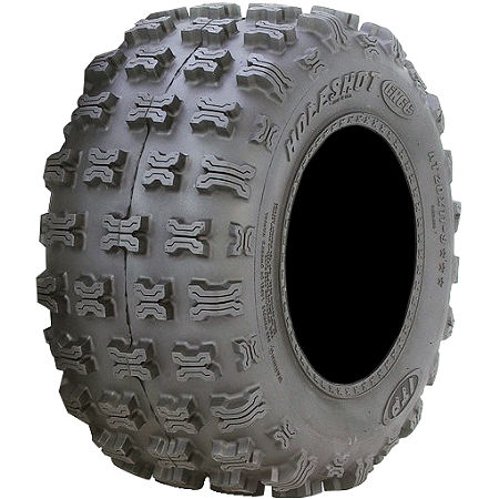 ITP Holeshot GNCC ATV Rear Tire - 20x10-9 - Main
