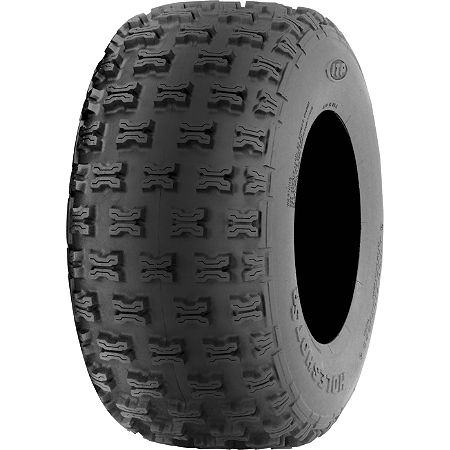ITP Holeshot SR Rear Tire - 20x10-9 - Main