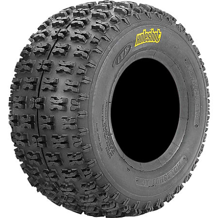 ITP Holeshot XC ATV Rear Tire - 20x11-9 - Main