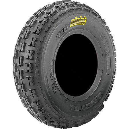 ITP Holeshot XC ATV Front Tire - 22x7-10 - Main