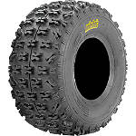 ITP Holeshot XCT Rear Tire - 22x11-9 - ITP 22x11x9 ATV Tire and Wheels