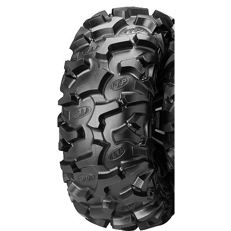 ITP Black Water Evolution Rear Tire - 25x11R-12 - Main
