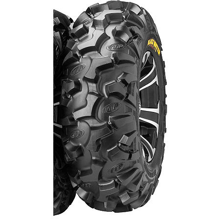 ITP Black Water Evolution Front Tire - 26x9R-12 - Main