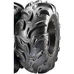 ITP Mayhem Front / Rear Tire - 25x10-12 - 25x10x12 Utility ATV Tires