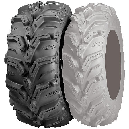 ITP Mud Lite XTR Rear Tire - 25x10-12 - Main