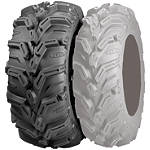 ITP Mud Lite XTR Rear Tire - 25x10-12 - Utility ATV Tire and Wheels