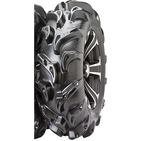 ITP Mega Mayhem Front / Rear Tire - 27x11-14 - Main