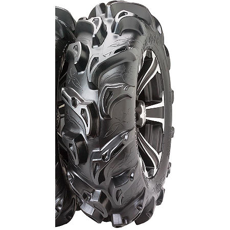 ITP Mega Mayhem Front / Rear Tire - 28x11-12 - Main