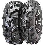 ITP Mega Mayhem Front / Rear Tire - 28x9-12 - ITP Utility ATV Products