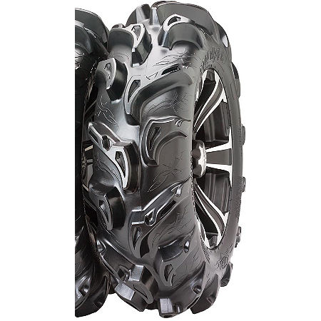ITP Mega Mayhem Front / Rear Tire - 28x9-14 - Main