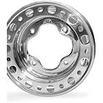 ITP T-9 Pro Baja Rear Wheel - 10X8 3B+5N - Utility ATV Rims & Wheels