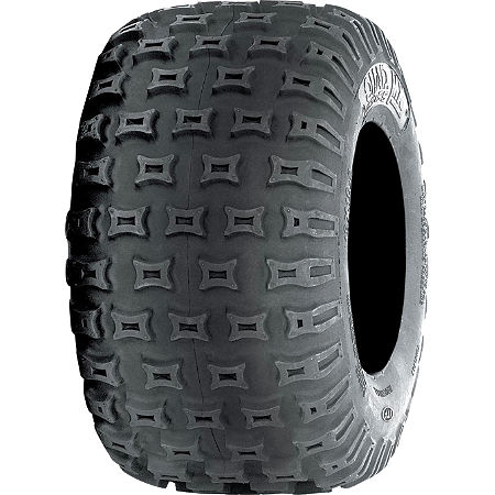 ITP Quadcross MX Pro Rear Tire - 18x10-8 - Main