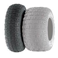 ITP Quadcross MX Pro Front Tire - 20x6-10