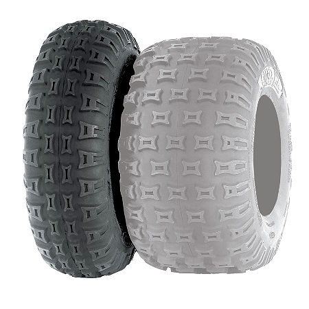 ITP Quadcross MX Pro Lite Front Tire - 20x6-10 - Main