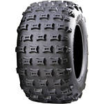 ITP Quadcross XC Rear Tire - 20x11-9 - ITP Tire and Wheels