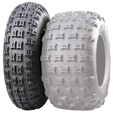 ITP Quadcross XC Front Tire - 22x7-10 - Main